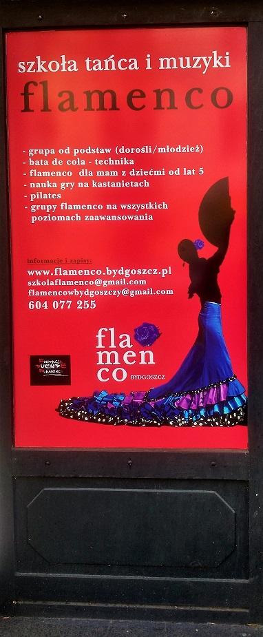 Akademia Tańca Flamenco - Fundacja Duende Flamenco www.fdf.art.pl